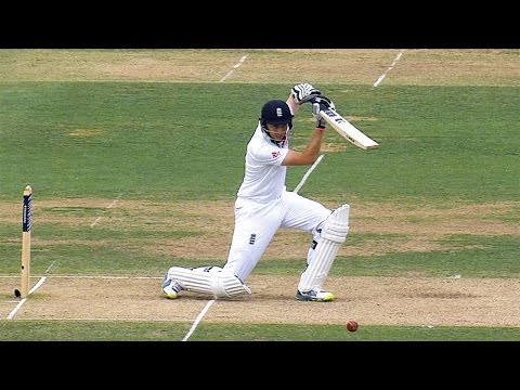 Joe Root scores 180 against Australia at Lord's