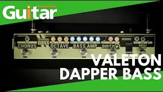 Valeton Dapper Bass | Review