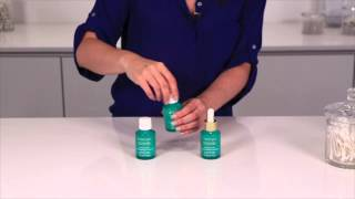 Margot's How To Use: 2 Phase Intensive Hydra Treatment Thumbnail
