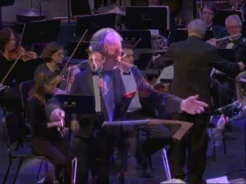 Boston Civic Symphony Tubby the Tuba Jordan Rich Narrator Max Hobart conductor October