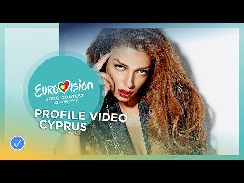 Profile Video: Eleni Foureira from Cyprus