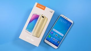 GIONEE S11 LITE Uboxing & Review Video