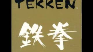 Tekken U.K. Remixes - N.G.O. - 1 -Demo BGM