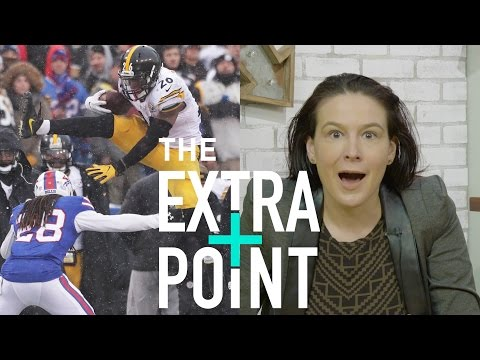 LeVeon Bell - Fantasy Dream & Romo Coming For Dak? | The Extra Point
