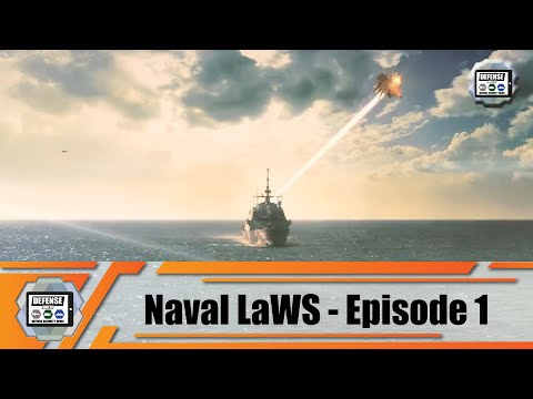 Top Navy Laser Weapon Systems LAWS Review | Naval & Maritime Military Applications | Part 1