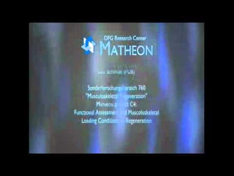 Matheon research center