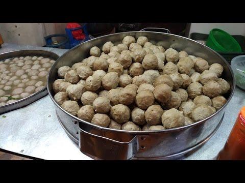 Indonesian Street Food @ Jakarta Street Food Festival 2016