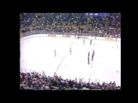 Don Luce Goal vs. CSKA Moscow 1/3/80