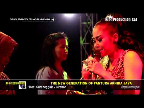 Kawin Batin - Anik Arnika Jaya Live Rembet Gang Anggrek Brebes