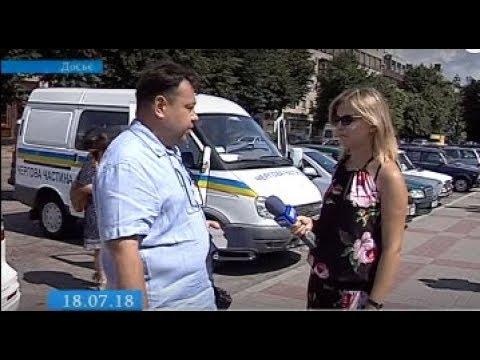 ТРК ВіККА: Винуватець «квінтетної» ДТП у Черкасах раніше вже тікав із місця аварії