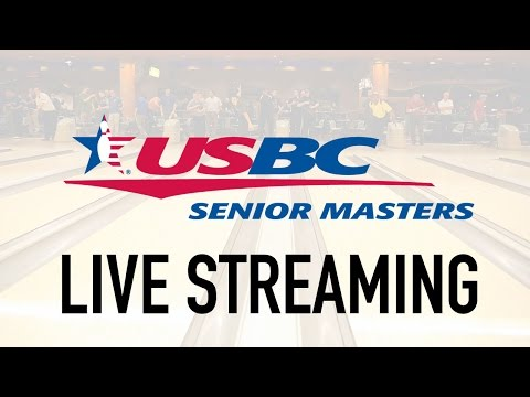 2016 USBC Senior Masters - Elimination Shootout