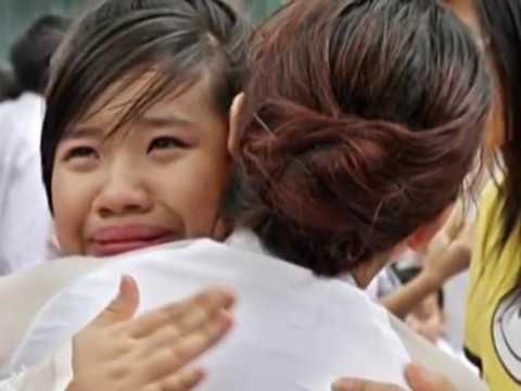 chia tay hoc tro - tuetinhonline.edu.vn