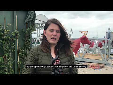 2019 Urban/Rural Learning Journey: Lucy Stewart