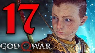 ATREUS È IMPAZZITO!?? - GOD OF WAR [Walkthrough Gameplay ITA HD - PARTE 17]