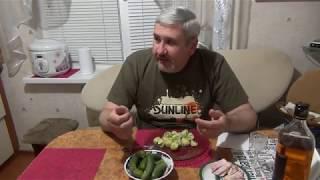 Огурцы малосольные  -   рецепт из Украины. Быстрые и простые рецепты для дома