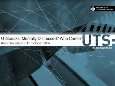 UTSpeaks: Mentally Distressed? Who cares?