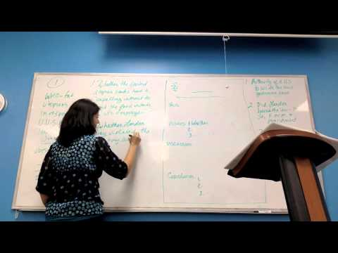 Legal Writing Skills Module 2: PLANNING YOUR ANSWER from YouTube · Duration:  2 minutes