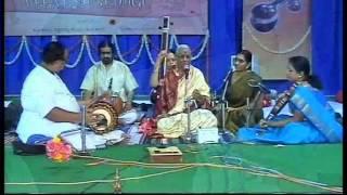 Sangeetha Kalanidhi Smt. R Vedavalli