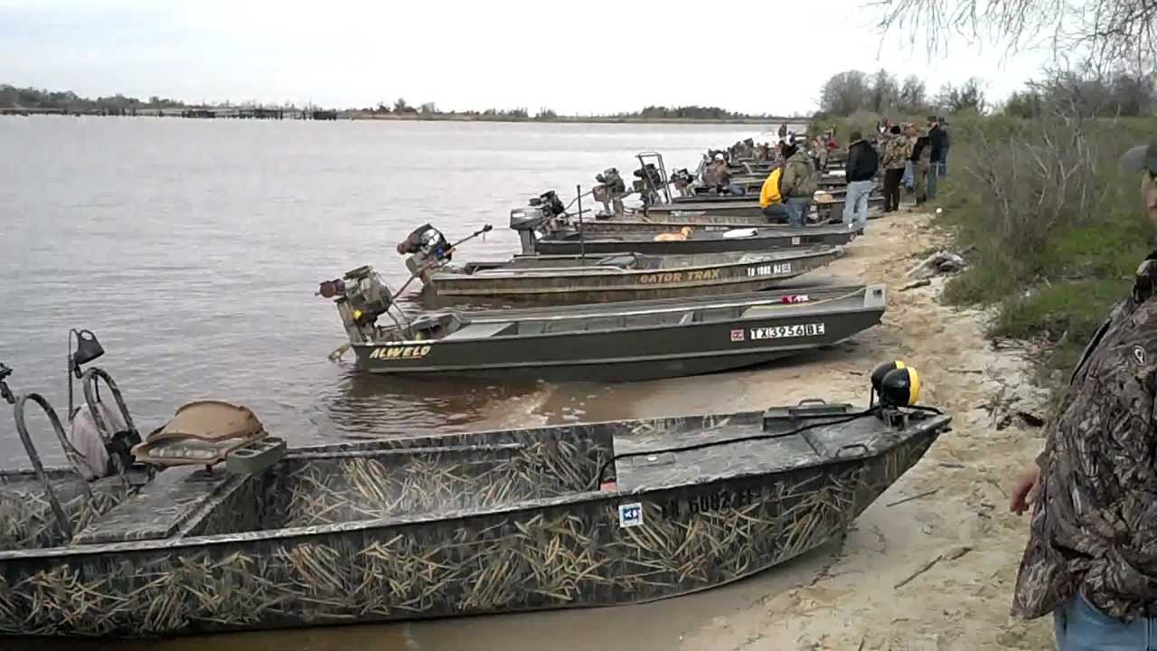 Setx Mud Run Boats Youtube