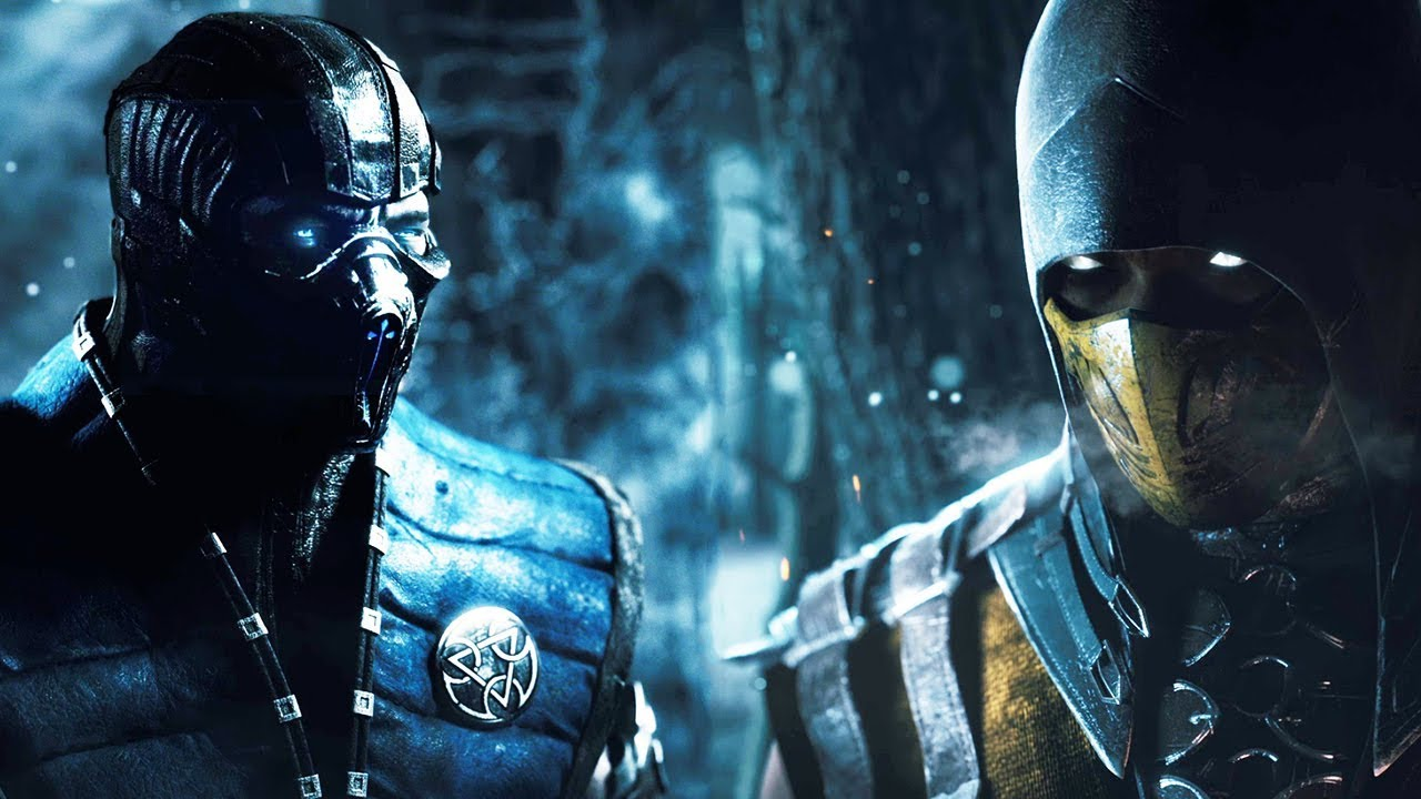Mortal Kombat X Mobile App Walkthrough Youtube