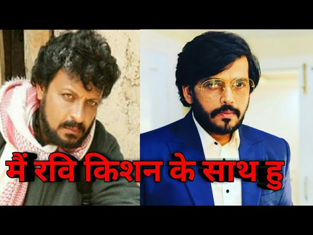 Hyder Kazmi REACTION On Jaya Bachchan & Ravi Kishan CONTROVERSY