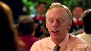 Enlightened Season 2: Episode 5 Clip - Tyler and Eileen's First Official Date