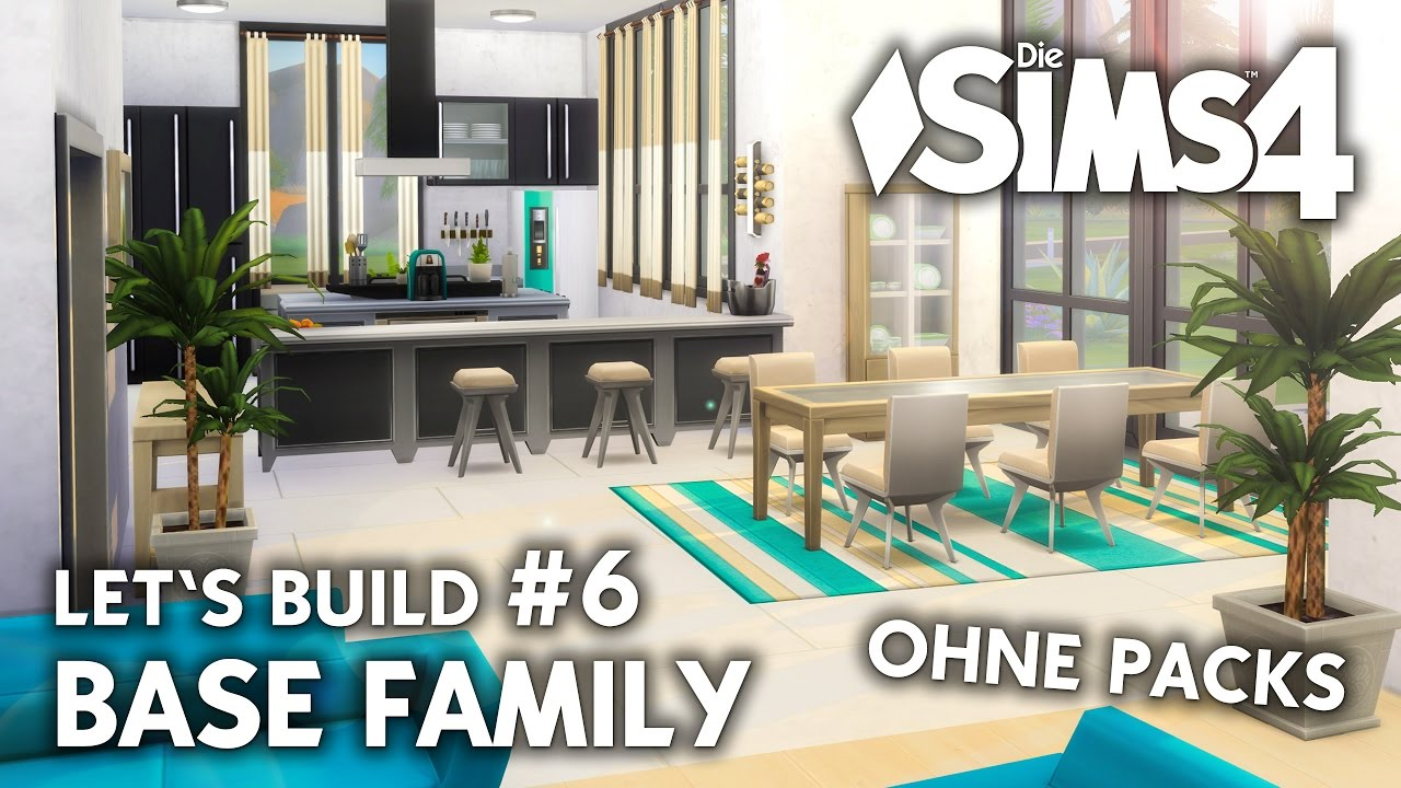 Sims 3 Küche Modern