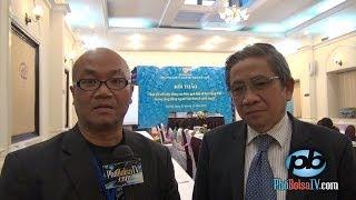 Phỏng vấn Gs/Ts Nguyễn Minh Thuyết, Cựu Đại biểu Quốc hội Việt Nam