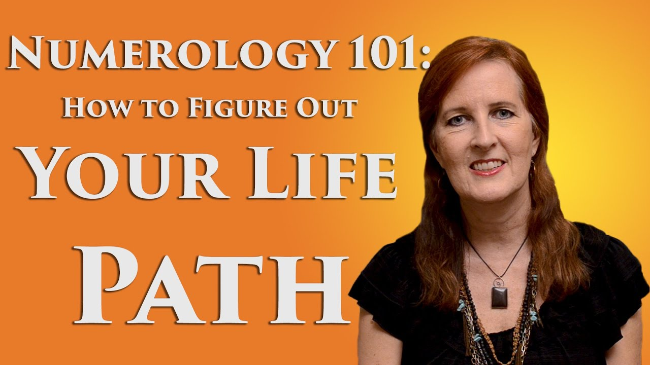 Numerology 101: Your Life Path Number