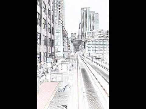 Tel Aviv Telefon feat. Lindsay Anderson - Street Spirit (Fade Out) - Radiohead cover