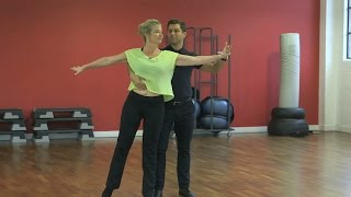 In Training: Week Seven - Strictly Come Dancing - BBC One