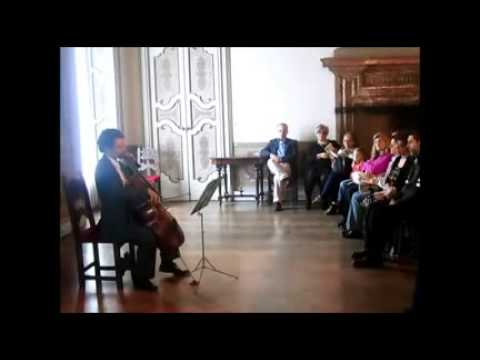Merate Musica concerto di Christian Bellisario