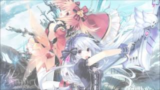 Fairy Fencer F/「フェアリーフェンサーエフ」 OST - FULL CONTACT