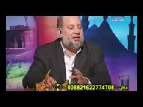 الدكتور احمد راسم النفيس | اسئلة وردود - مناظرة