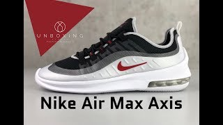 air max axis mimetiche