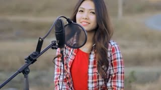Parelima - Shritika Gurung | Nepali Pop Song (Cover)