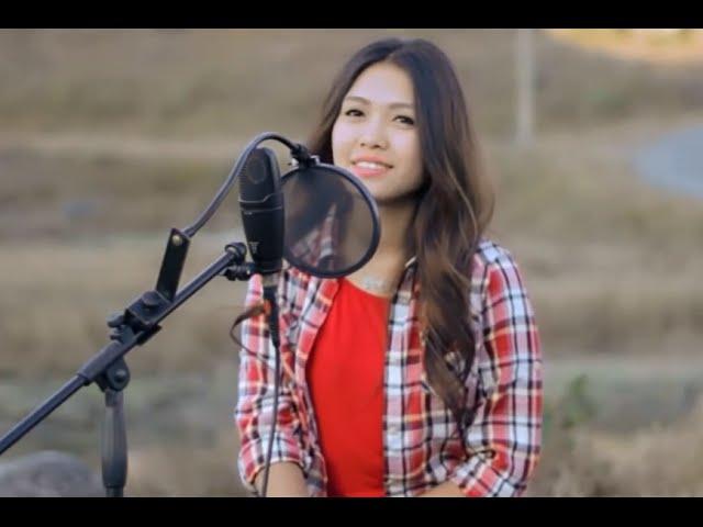 Parelima Shritika Gurung Nepali Pop Song Cover Chords Chordify