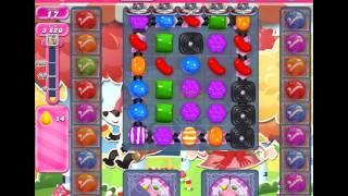 Candy Crush Saga Level 1193