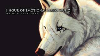 1 Hour of Emotional Piano Music   Vol. 7   Echoes