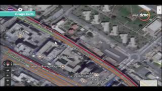 8 الصبح - شوف حركة المرور اليوم في شوارع القاهرة الكبرى من خلال Google Map