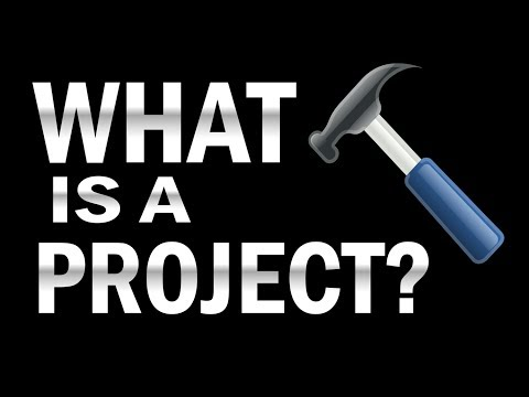 What Is Project