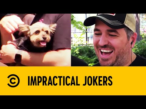 """This Is Ball-Less Chris"" 