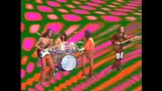 Redbone   1973  Poison Ivy