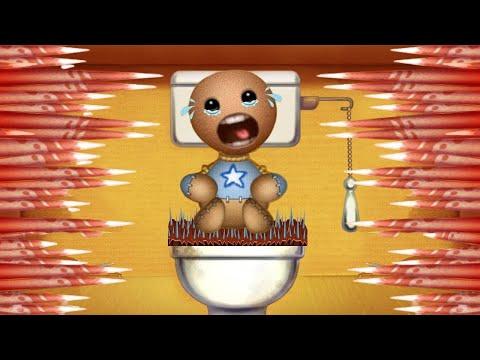 Watch : WC Toilet Vs Buddy Horror | Ki...