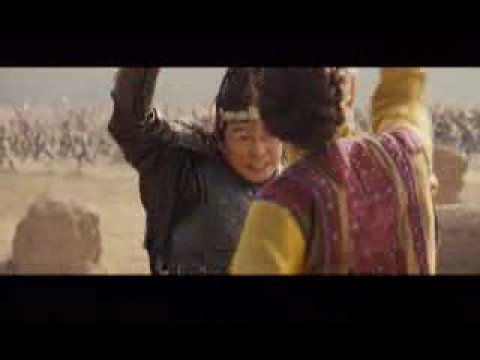 Download Jet Li vs Michelle Yeoh
