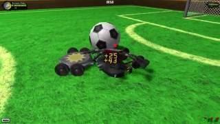 Robot Arena III Gameplay Review