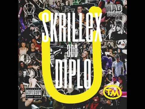 Skrillex & Diplo - Jungle Bae (Twist3d Boys Bootleg)