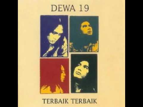 Full album Dewa 19 Terbaik Terbaik (1995) + Lirik (Updating)