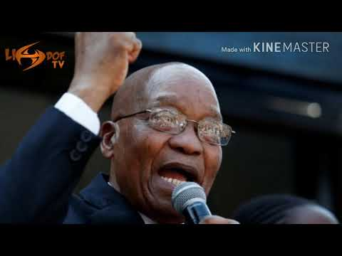 BREAKING NEWS: Jacob Zuma is father again