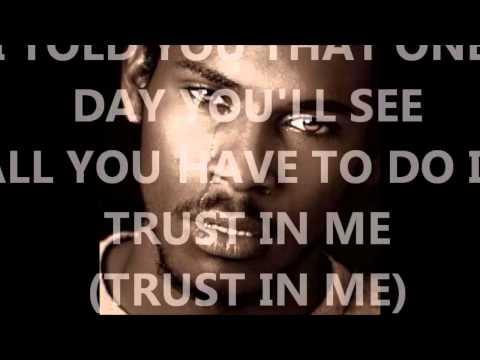 Krystal Klear - After All (I've Done For You) Lyric Video